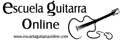 Escuela Guitarra Online - Clases Guitarra Jazz  y otros estilos -