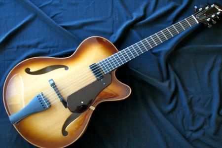 Course Image Guitarra Jazz 10 (GJ10)