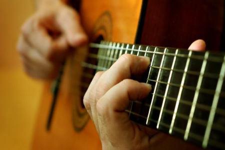 Course Image Guitarra Iniciación 1 (Gini1)