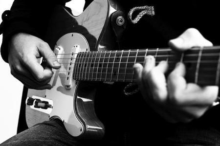 Course Image Guitarra Iniciación 2 (Gini2)