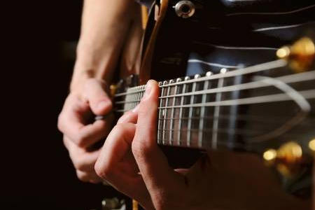 Course Image Guitarra Avanzada 5 (GA5)
